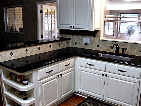 Granite Countertop Examplesm Uba Tuba My Future Home