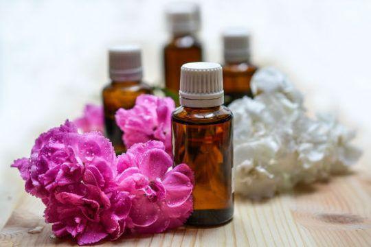 Los mejores aceites esenciales para todo tipo de piel