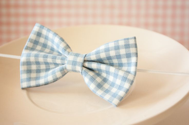 Baby Bow Tie, Seamless Square Pattern by BeautyfromashesUSA on Etsy