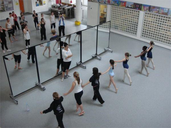 25 best ideas about dance mirrors on pinterest dance