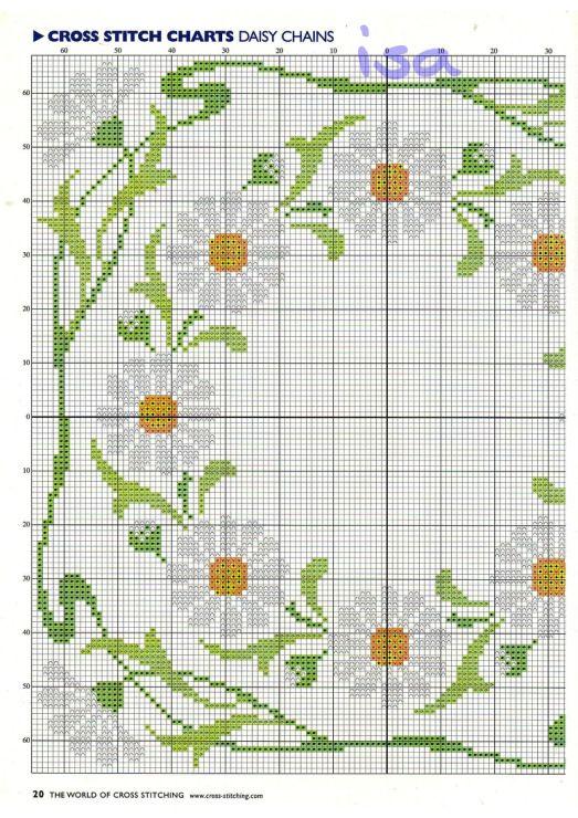 Gallery.ru / Фото #9 - The world of cross stitching 036 сентябрь 2000 - WhiteAngel