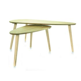 Coffee Tables - Set of 2