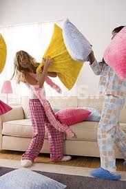 17 Best Images About Pillow Fight On Pinterest Days In