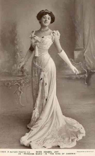 Outra História: Beldades do século XIX (19 fotos)