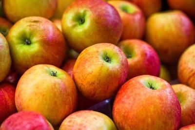 ¿Cómo hacer frituras de manzana con un deshidratador de alimentos? | eHow en Español