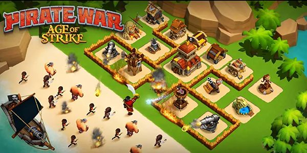 Pirate War Age Of Strike Hack Cheat Online Generator Gems and Gold  Pirate War Age Of Strike Hack Cheat Online Generator Gems and Cash Unlimited We are happy to announce that we just released the new Pirate War Age of Strike Hack Online Cheat. In this game you have to create a private base on your island,prepare your fleets and fight against numerous enemies.... http://cheatsonlinegames.com/pirate-war-age-of-strike-hack/