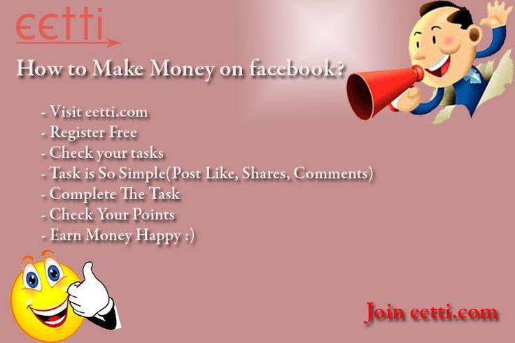 eetti Attention Please.... Visit http://eetti.com