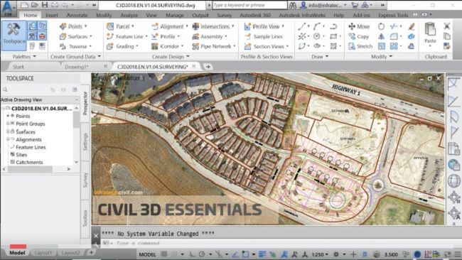 Buy Autocad Civil 3d 2019 With Bitcoin