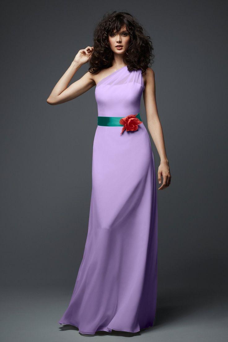 29 best bridesmaids images on Pinterest | Short wedding gowns ...