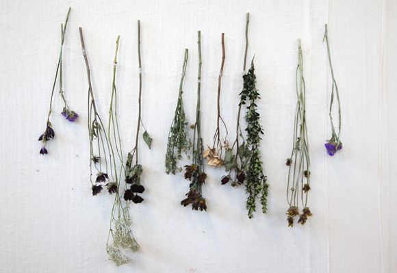 DIY Decor: How To Use Dried Flowers - Free People Blog