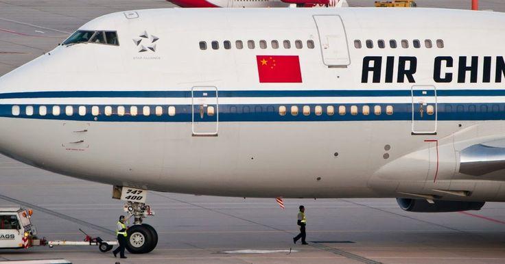 Ξεκίνημα για την απευθείας αεροπορική γραμμή Αθήνα-Πεκίνο- Αναβάθμιση για την Ελλάδα