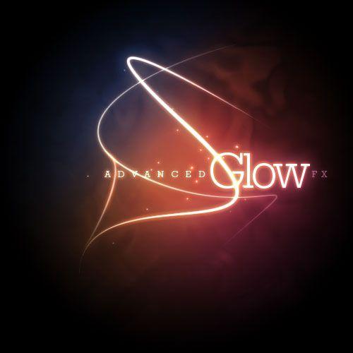 Advanced Photoshop glow effects tut from psd.tutsplus.com