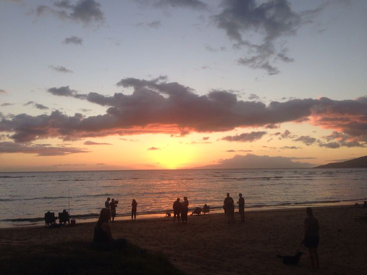 Kihei, Maui.