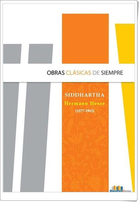 """""""Siddhartha"""" de Hermann Hesse"""