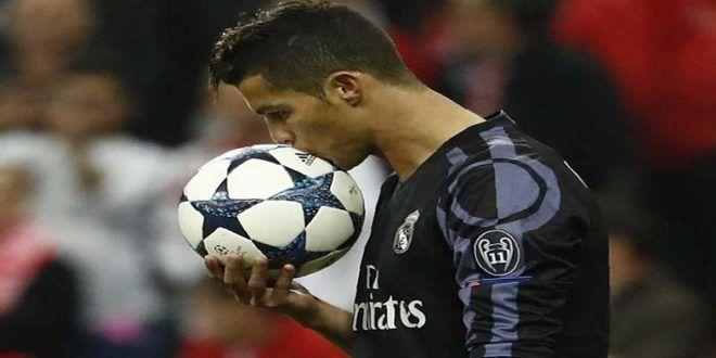 Taruhan Bola : Ronaldo Tidak Mengerti Perpajakan, Hanya Sekolah Sampai Kelas Enam