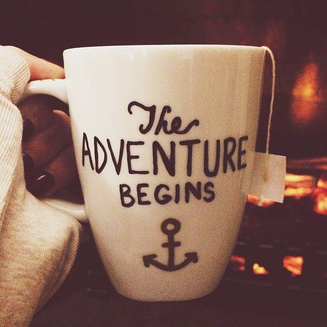 #diy sharpie coffee mug by http://kittycotten.com