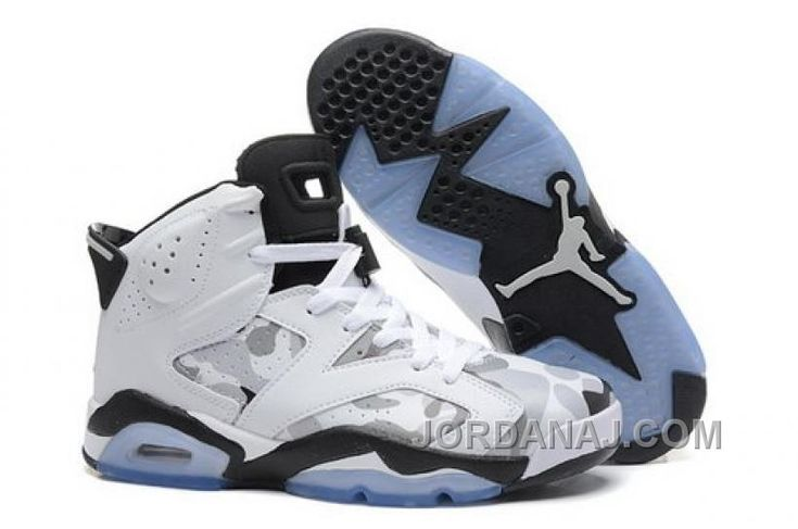 http://www.jordanaj.com/wholesale-nike-air-jordan-vi-6-retro-mens-shoes-special-white-gray-black.html WHOLESALE NIKE AIR JORDAN VI 6 RETRO MENS SHOES SPECIAL WHITE GRAY BLACK Only 89.67€ , Free Shipping!