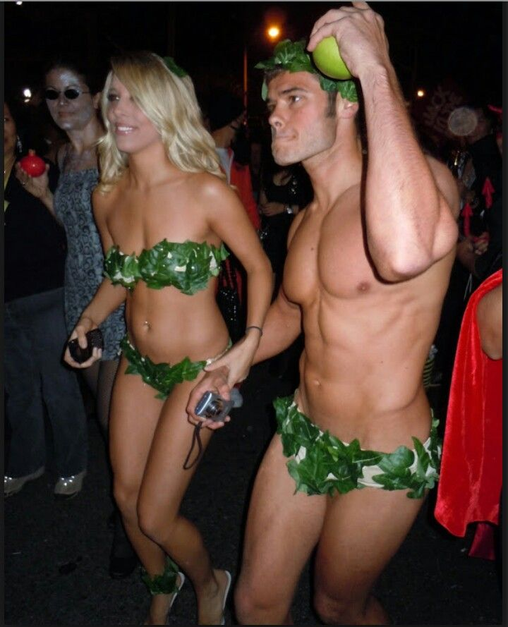 adam and eve halloween costume halloween costume 2014 pinterest halloween costumes. Black Bedroom Furniture Sets. Home Design Ideas