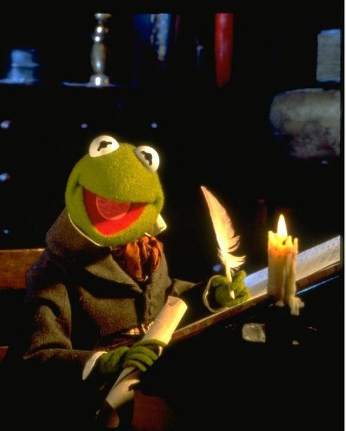 1000 Images About December Muppets Christmas On Pinterest: 17 Best Images About Disney's: Muppets Christmas Carol On