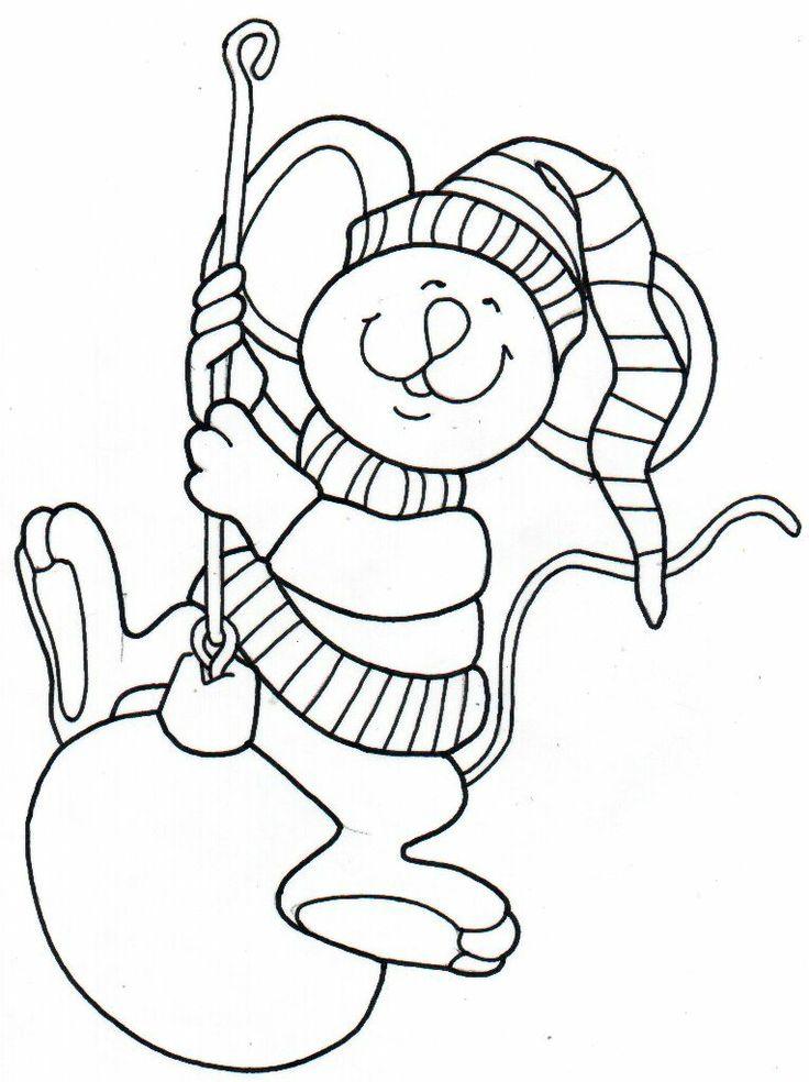 mouse paint coloring pages - photo#33
