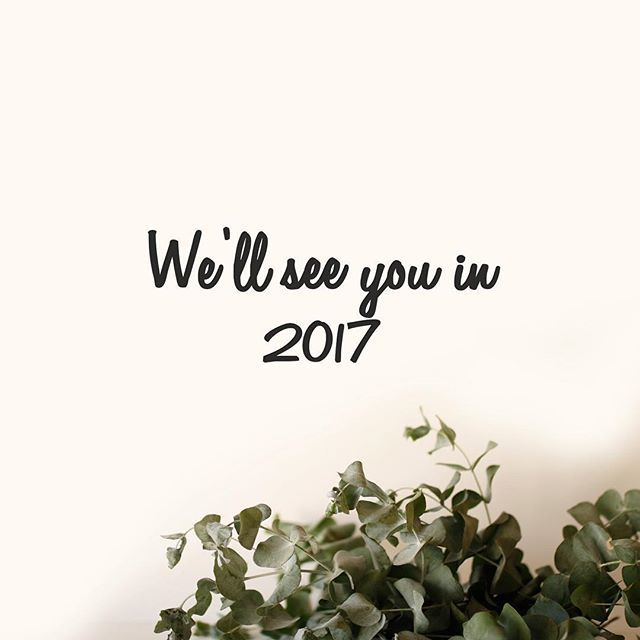 SEE YOU IN 2017  We're going to be taking a short break from social media, but before we go, we'd really like to thank you for all the support you've given us in 2016; it's only with your help that we've been able to empower so many Ugandan women and their families ❤️❤️ So THANK YOU from the bottom of our hearts, and we really look forward to working with you again in 2017 ✨ Have a safe and healthy break with your family and friends ❤️ #projectoutward #africa #uganda #womensempowerment…