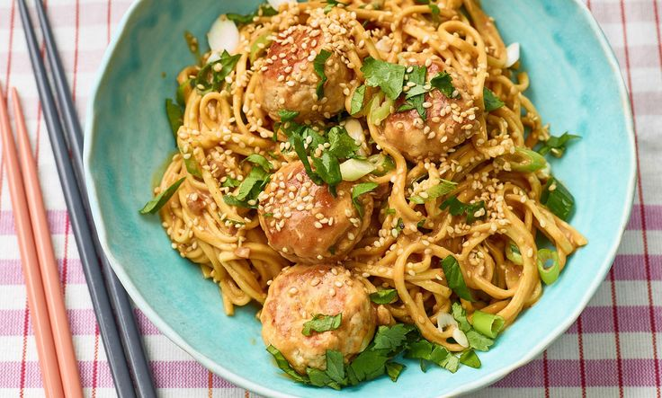 thepool http://www.the-pool.com/food-home/recipes/2017/22/chicken-satay-balls