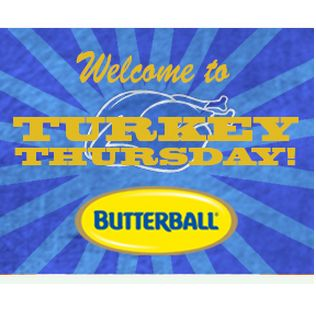 win gift card from Butterball Canada