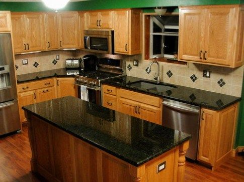 Five Reasons Why People Love Amish Kitchen Cabinets ...