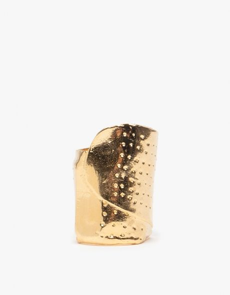Band-Aid Ring.