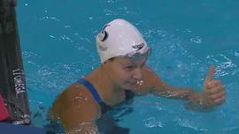 FINA TV - Swimming