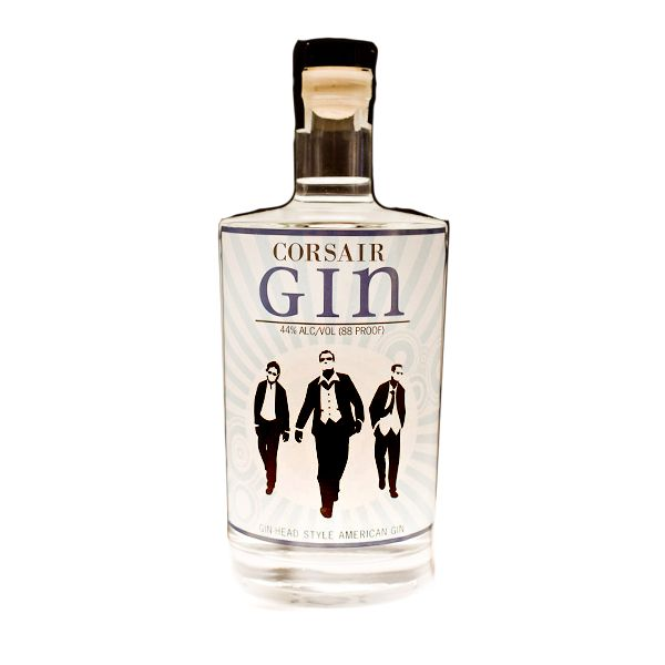 "Corsair Artisan Gin @corsairartisan http://www.corsairartisan.com #distillery #gin www.LiquorList.com  ""The Marketplace for Adults with Taste!""  @LiquorListcom  #LiquorList"