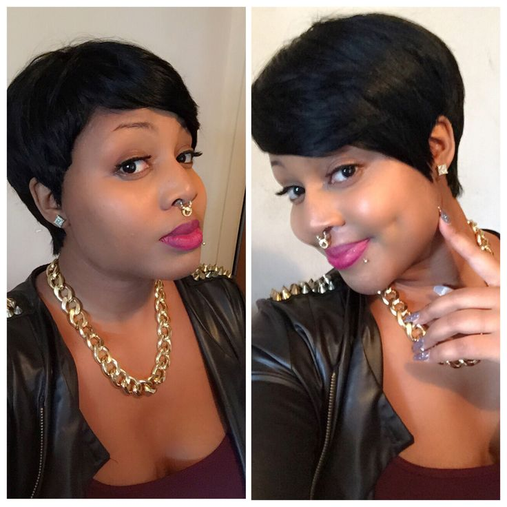 24 best hair images on pinterest hair sew ins and hair razor cut quick weave pmusecretfo Gallery