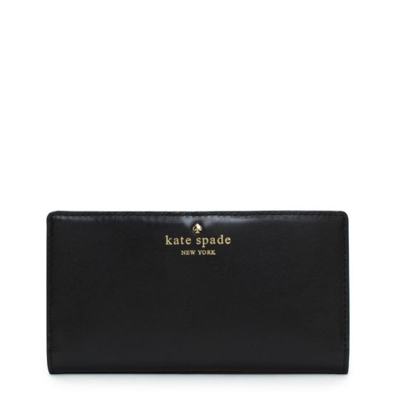 kate spade | checkbook wallets for women - kate spade tudor city stacy: I love Kate Spade wallets and this is definitely up there! Would absolutely love to own this...