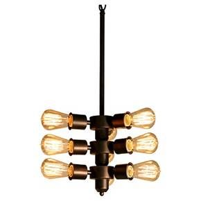 Warehouse of Tiffany Ceiling lights - Brown : Target