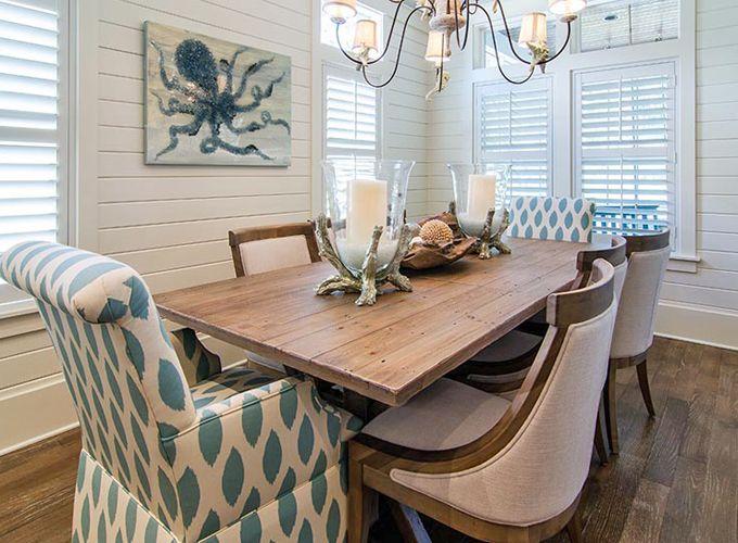 Best 25+ Coastal dining rooms ideas on Pinterest | Coastal light ...