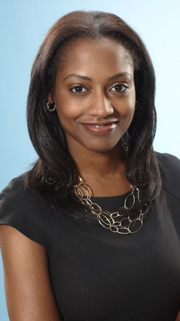 Nadia Rawlinson, Chief Human Resources Officer for Live Nation Entertainment (Photo: Live Nation)