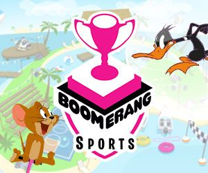 Kids Games | Play Kids Games Online for Free | Boomerang
