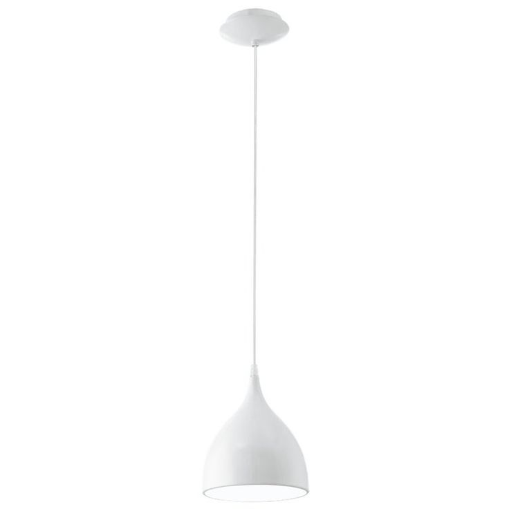 Eglo Coretto 1 Light Mini Pendant Light & Reviews | Wayfair.co.uk