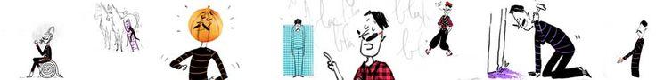 Langue Francaise : Les expressions imagées d'Archibald