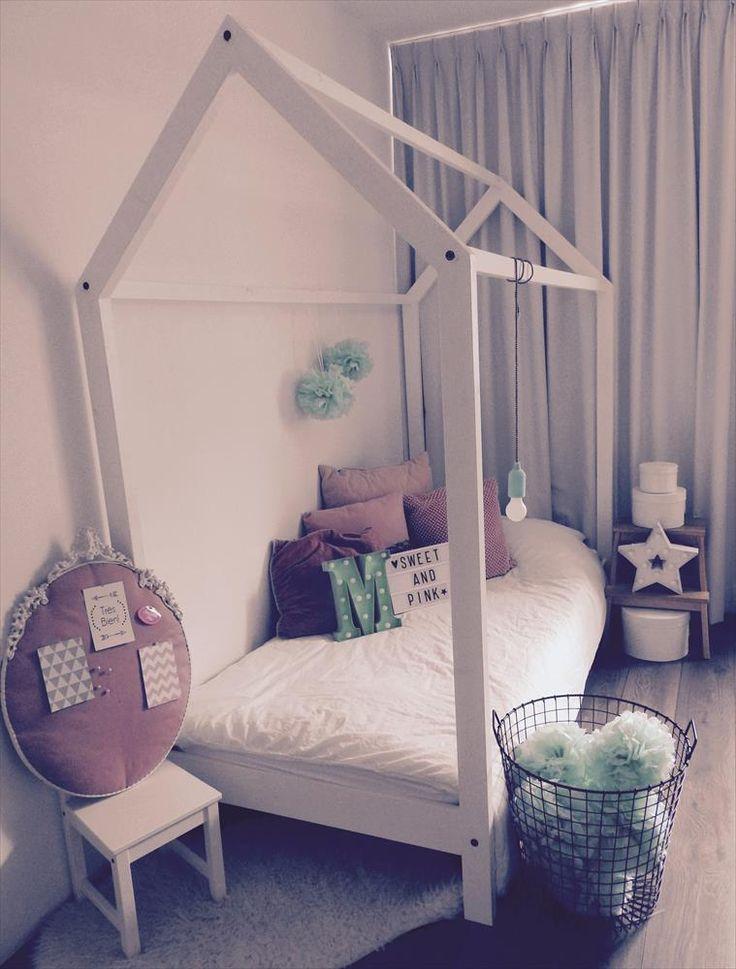 Bonjour Rêve Bed house