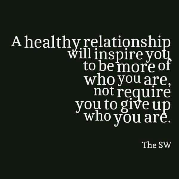 Quotes About Love Relationships: 17 Best Healthy Relationship Quotes On Pinterest
