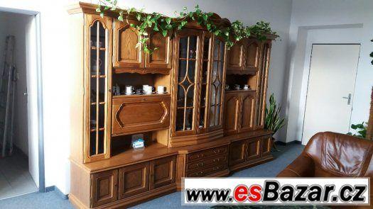 Prodám velmi pěkný nábytek do obýváku., Mladá Boleslav, sbazar, avízo, bazoš