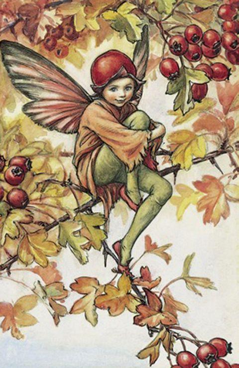 Ретро открытки с осенью, открытки признания