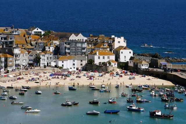 A+GUIDE+TO+ST+IVES:+WHERE+TO+EAT,+STAY+AND+VISIT