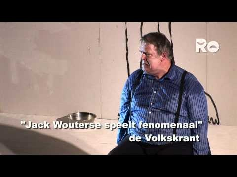 SLAAF met Jack Wouterse - Ro Theater