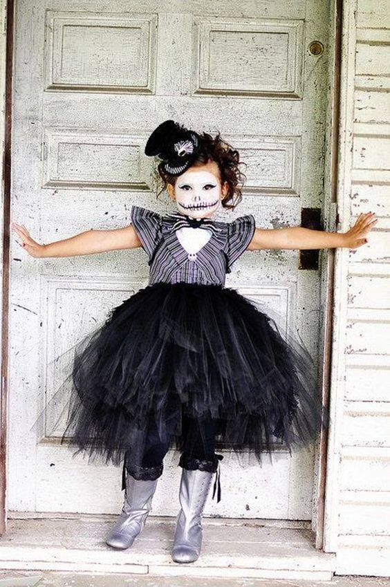 100 Cool DIY Halloween Costume for Kids for 2020