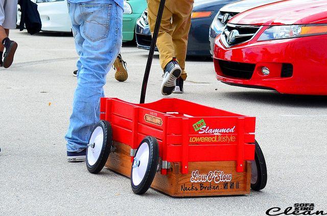 154 Best Custom Wagon Images On Pinterest Pedal Cars