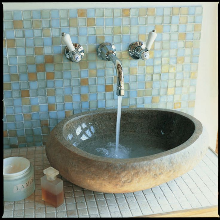 Fired Earth Bathrooms - Lulu Klein Interiors, interiors in south east  england and france,