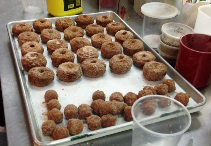 apple cider donuts apples desserts forward apple cider donuts