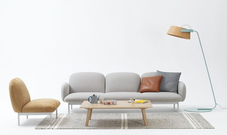 Camper sofa   Jardan